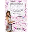 Disney Violetta Freundebuch  Meine  Freunde