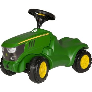 Rolly Toys RollyMinitrac John Deere Junior-grün Rutscher...
