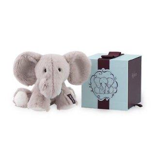 Kaloo Les Amis Elefant Kuscheltier in edler Box Geschenk Geburt Taufe