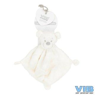 VIB® Baby DOUDOUTUCH Monkey blau Kuscheltier Affe Schmusetier Geschenk Geburt