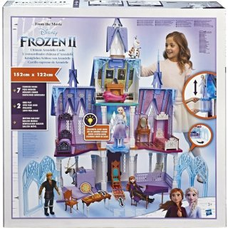 Hasbro Disney Die Eiskönigin 2 Ultimatives Arendelle...