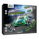 Darda Motor Rennbahn DTM Speed Champion mit einem...