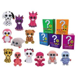 Ty Mini Boos Sammelfiguren 5cm Collectibles Serie 3...