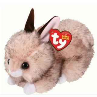Ty Beanie Babies Hase Osterhase Buster brown Bunny 15 cm Edition Ostern 2020